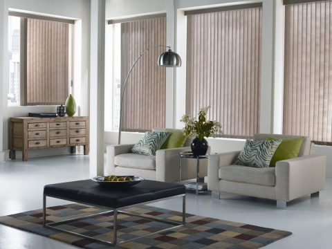 Interiors-Contemporary-Vertical-blinds-for-living-room-2-Contemporary-Vertical-Blinds